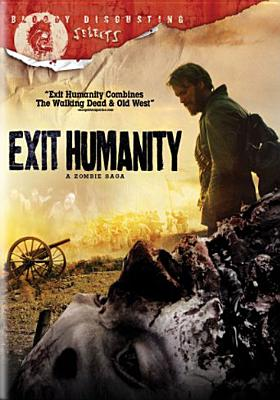 EXIT HUMANITY BY GIBSON,MARK (DVD)